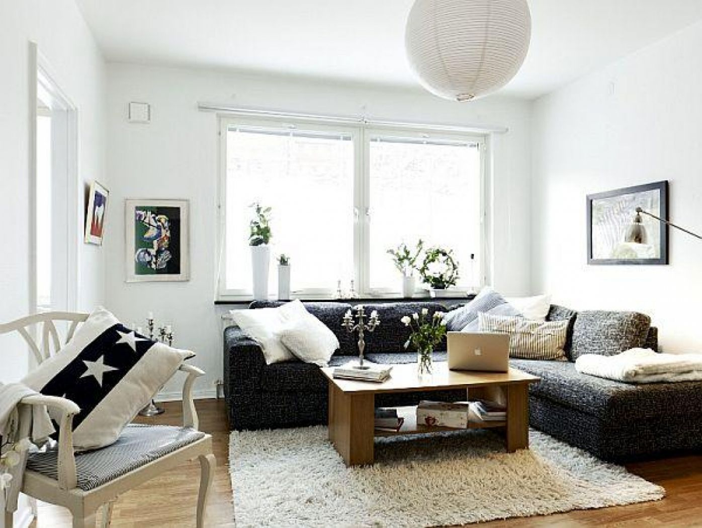 Great Apartment Living Room Decor Ideas Small Simple Apartments ..