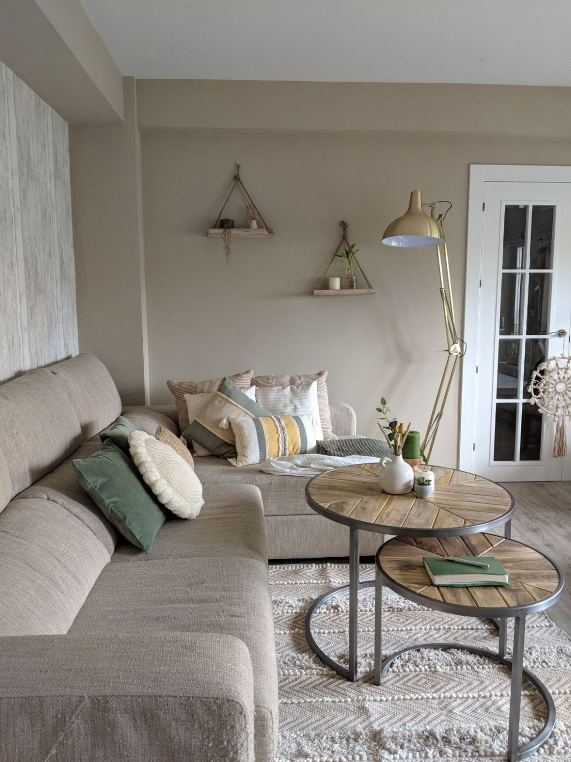 Grey living room ideas: gorgeous ways to use grey | Real Homes