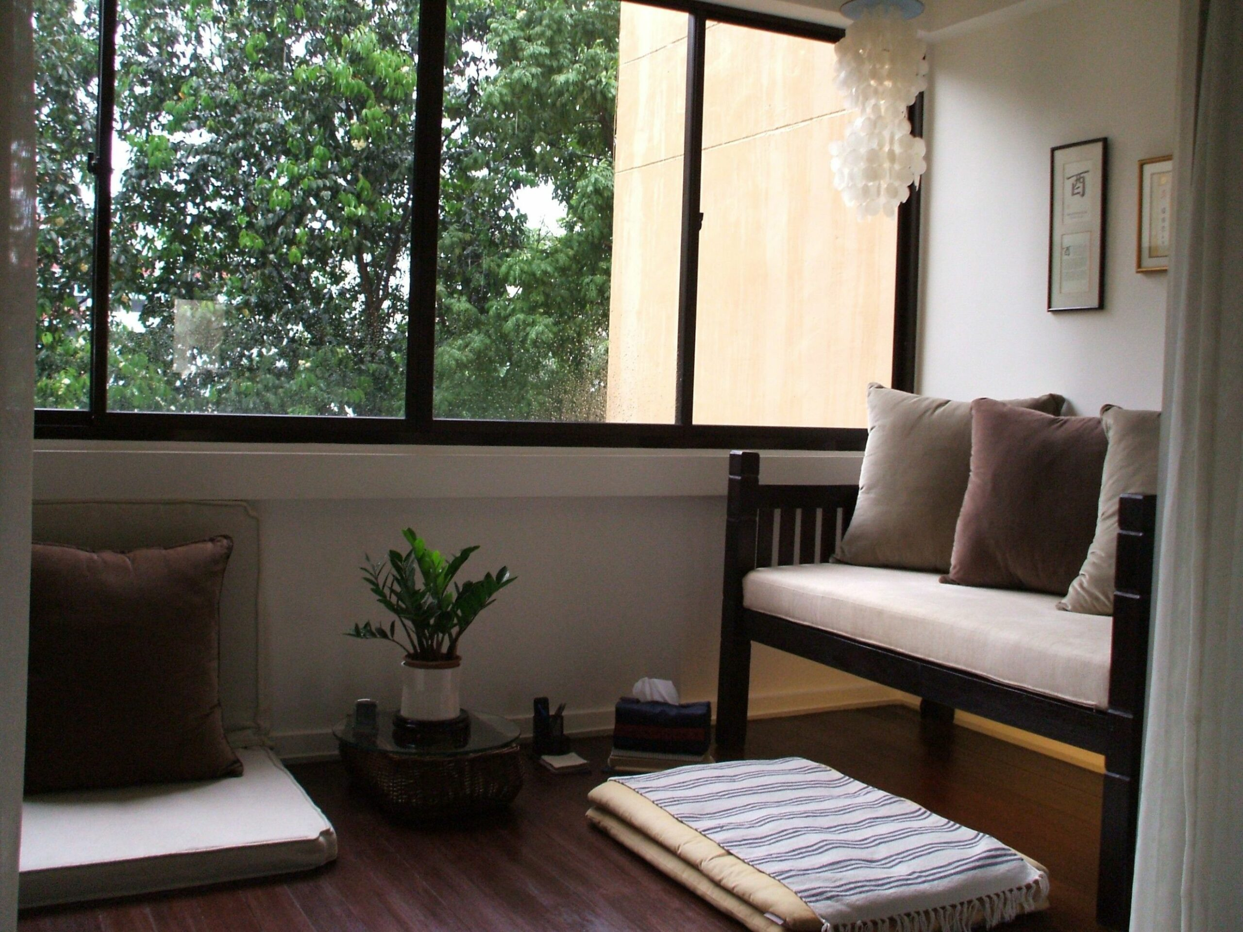 hdb balcony ideas - Google Search | Indian living rooms, Living ...