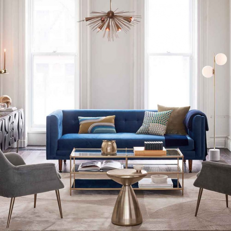 Home decor trends 10 – the key looks to update interiors ..