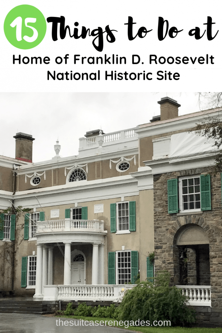 Home of Franklin D. Roosevelt N.H.S | Things to do at home, How to ..