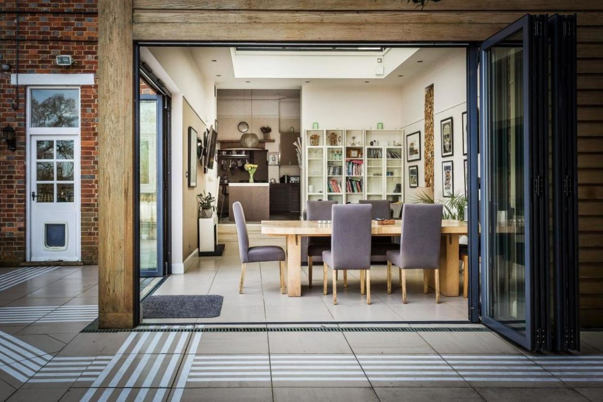 Home of the Week: Inside the Home That Inspired Peter James's the ...