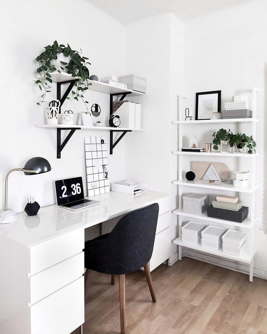 home office via west elm ~ #homeoffice #workspace... | decordove ..