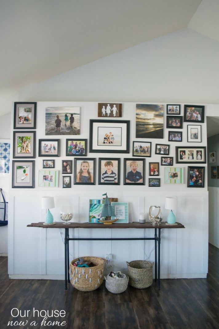 Home tour - sharing the colorful, low cost & casual style | Home ...