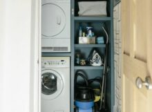 How Practical Is Your Storage? | Utility room storage, Small ...