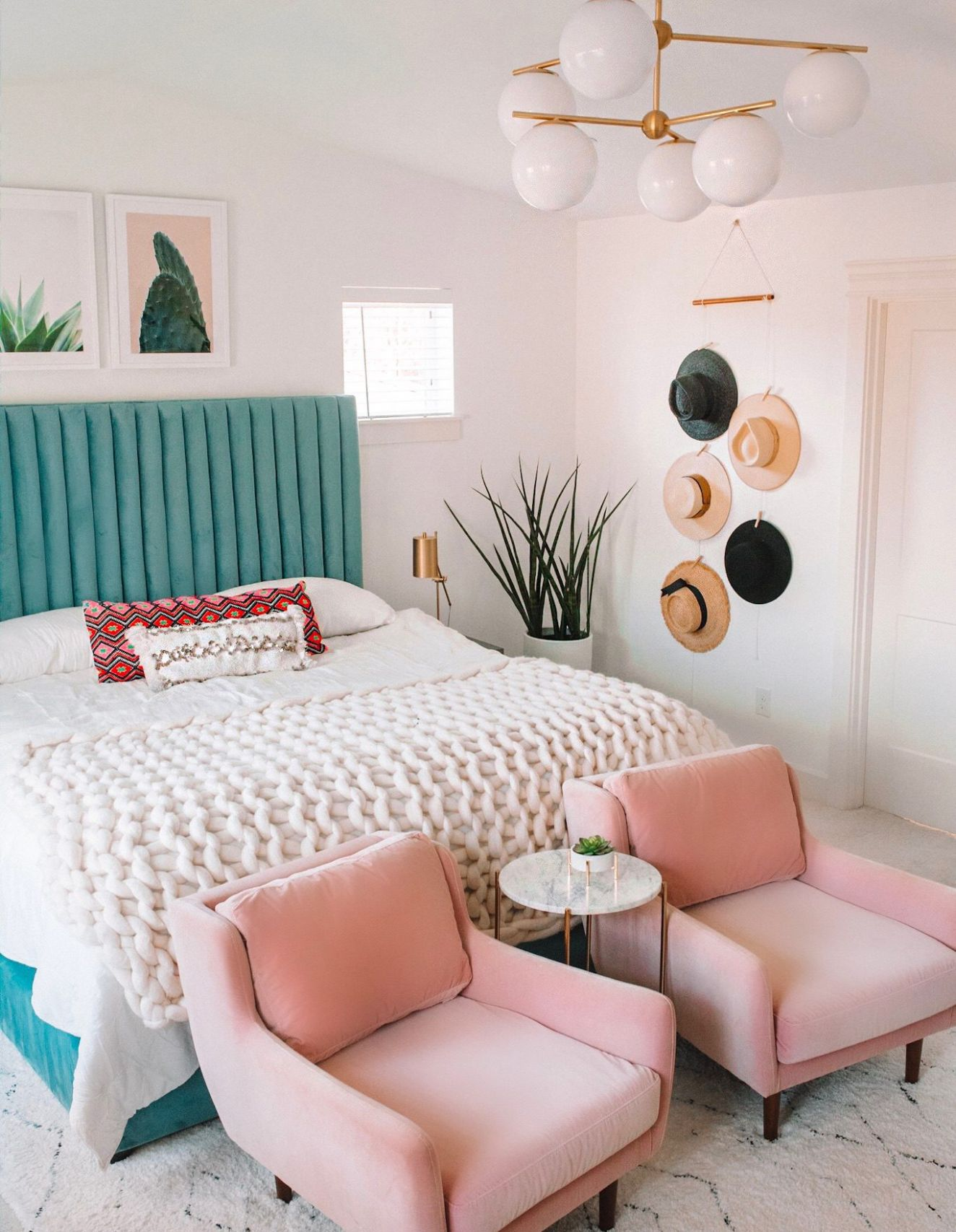 How To Create a Relaxing Bedroom Sanctuary + Bedroom Decor Ideas - bedroom ideas relaxing