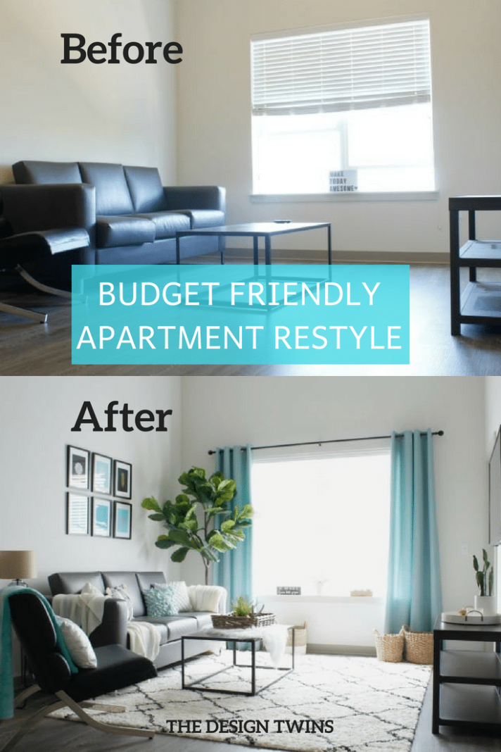 How to Decorate a Chic Modern Apartment on a Budget | Apartment ..