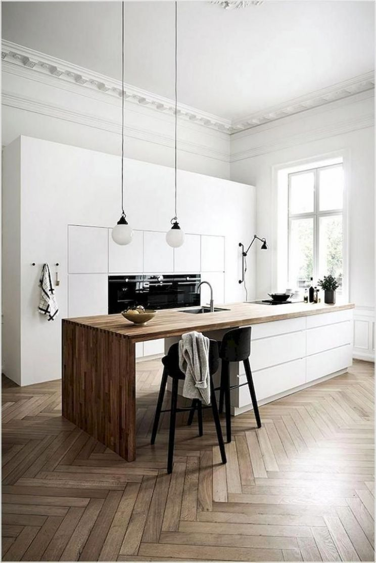 How to hold your kitchen quote? | Classic kitchen design, Modern ..