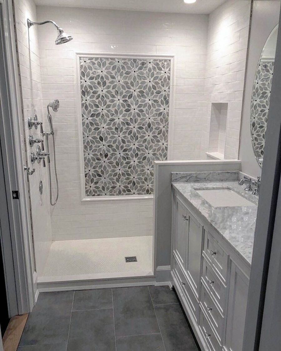 Incredible simple bathroom floor and shower tile ideas just on ..