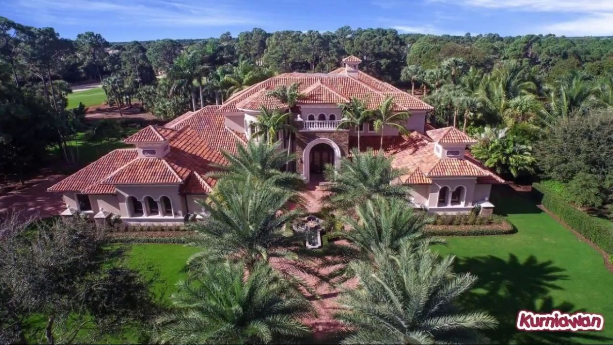 Inspiration House Palm Beach Gardens - YouTube - inspiration house in wpb