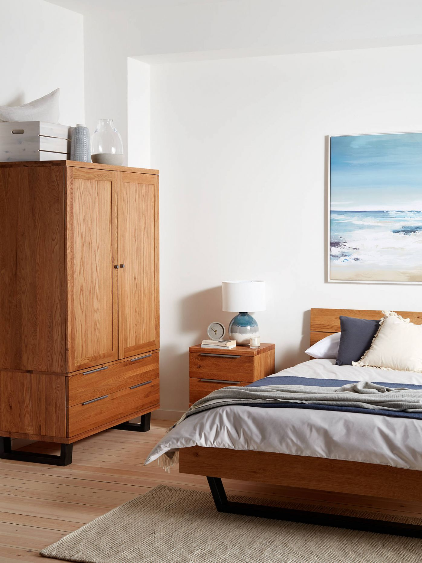 John Lewis & Partners Calia Wardrobe - bedroom ideas john lewis