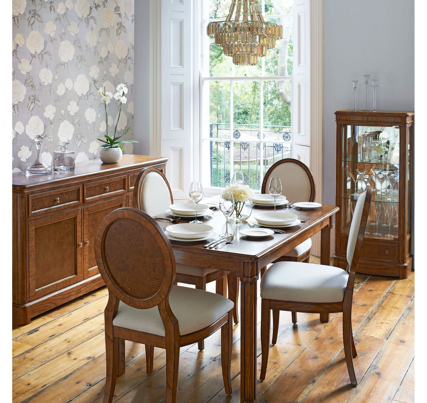John Lewis & Partners Hemingway Living and Dining Room Furniture