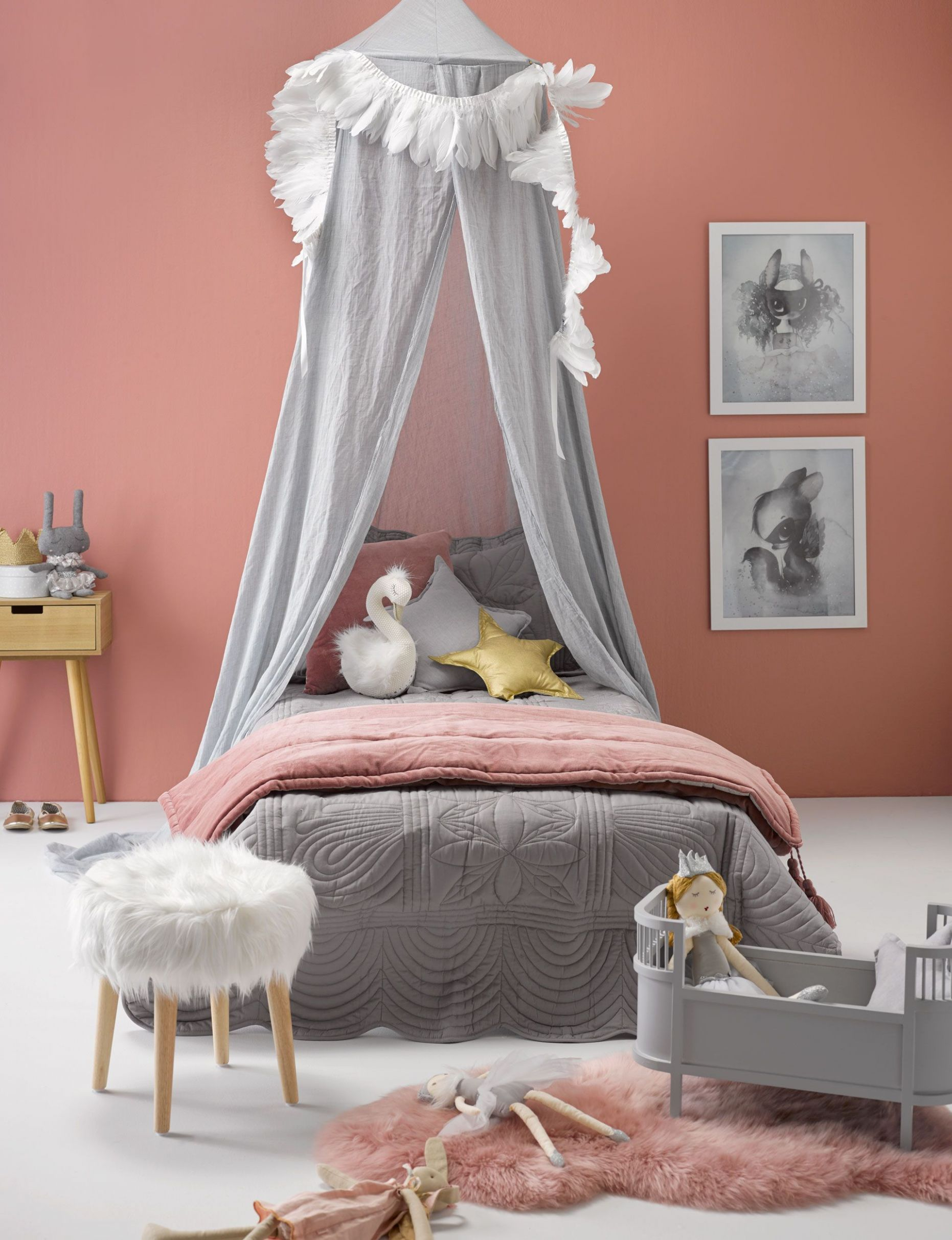 Kid's bedroom ideas: How to create a dreamy, magical space ...