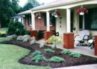 Landscape Ideas For Low Front Porch