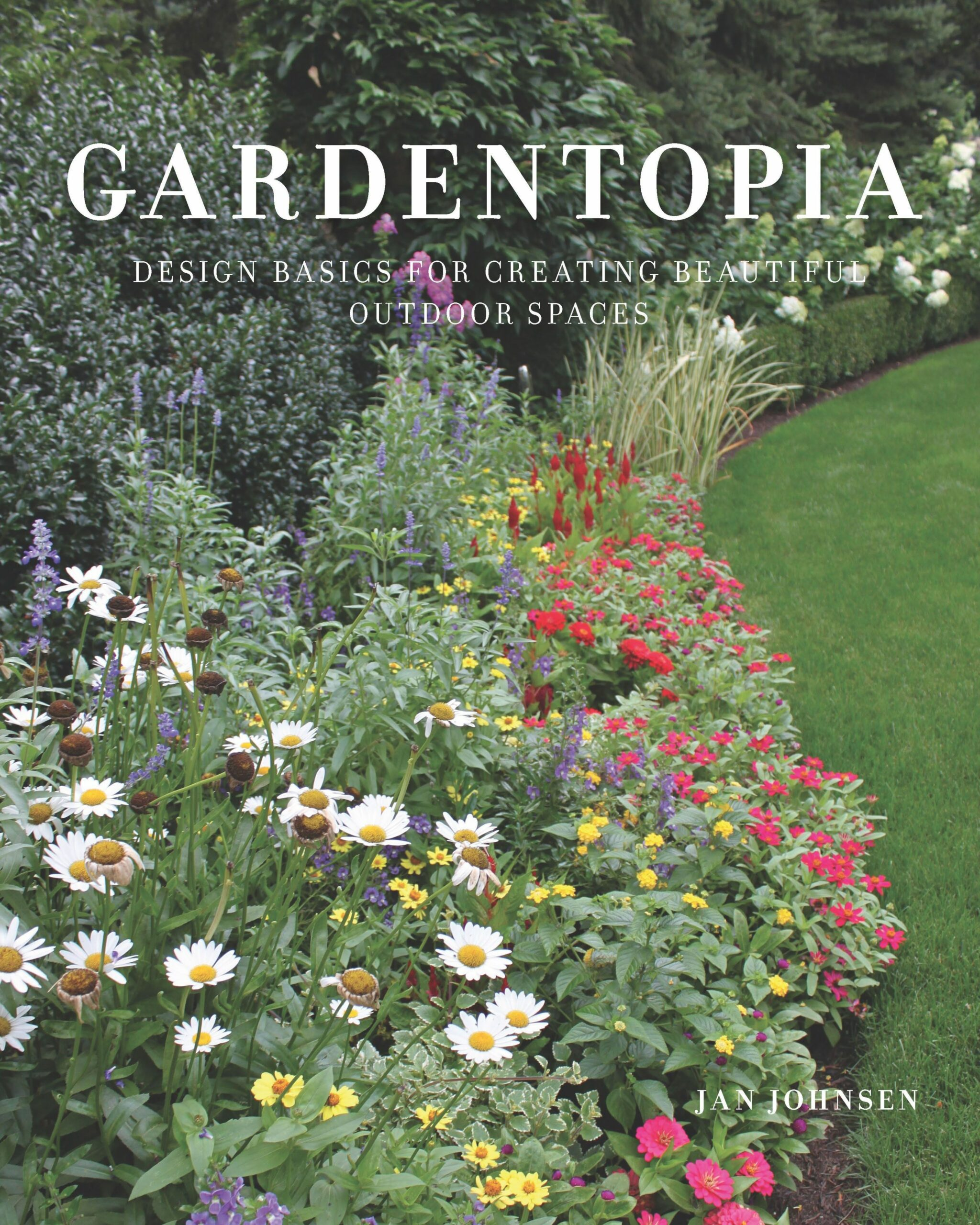 Learn garden design basics for creating a beautiful landscape with ..