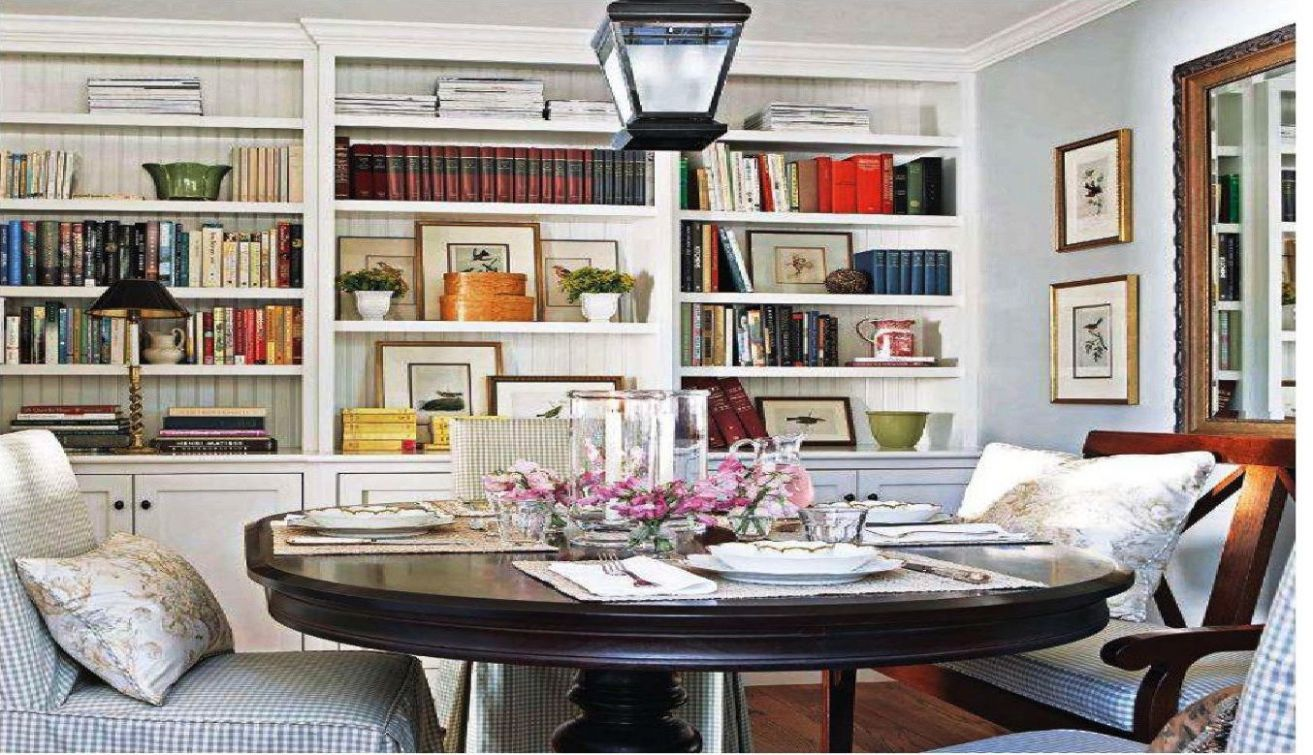 Let's Hear It.......How Often Do You Use Your Formal Dining Room ...