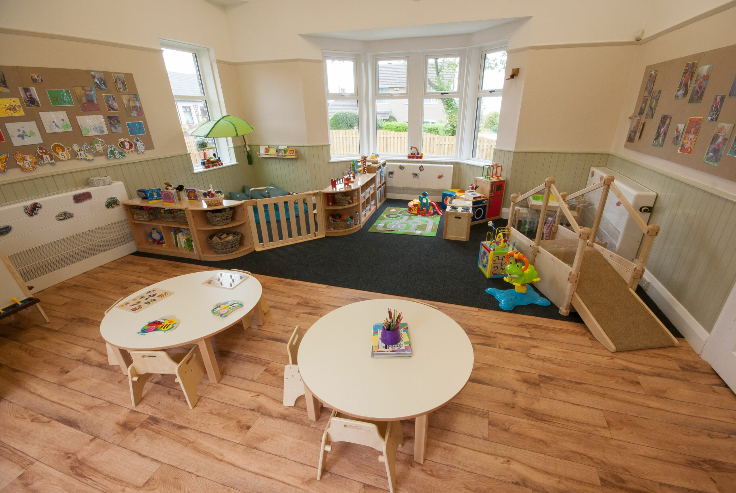 Little Explorers Day Nursery – Golcar, Huddersfield - baby room huddersfield