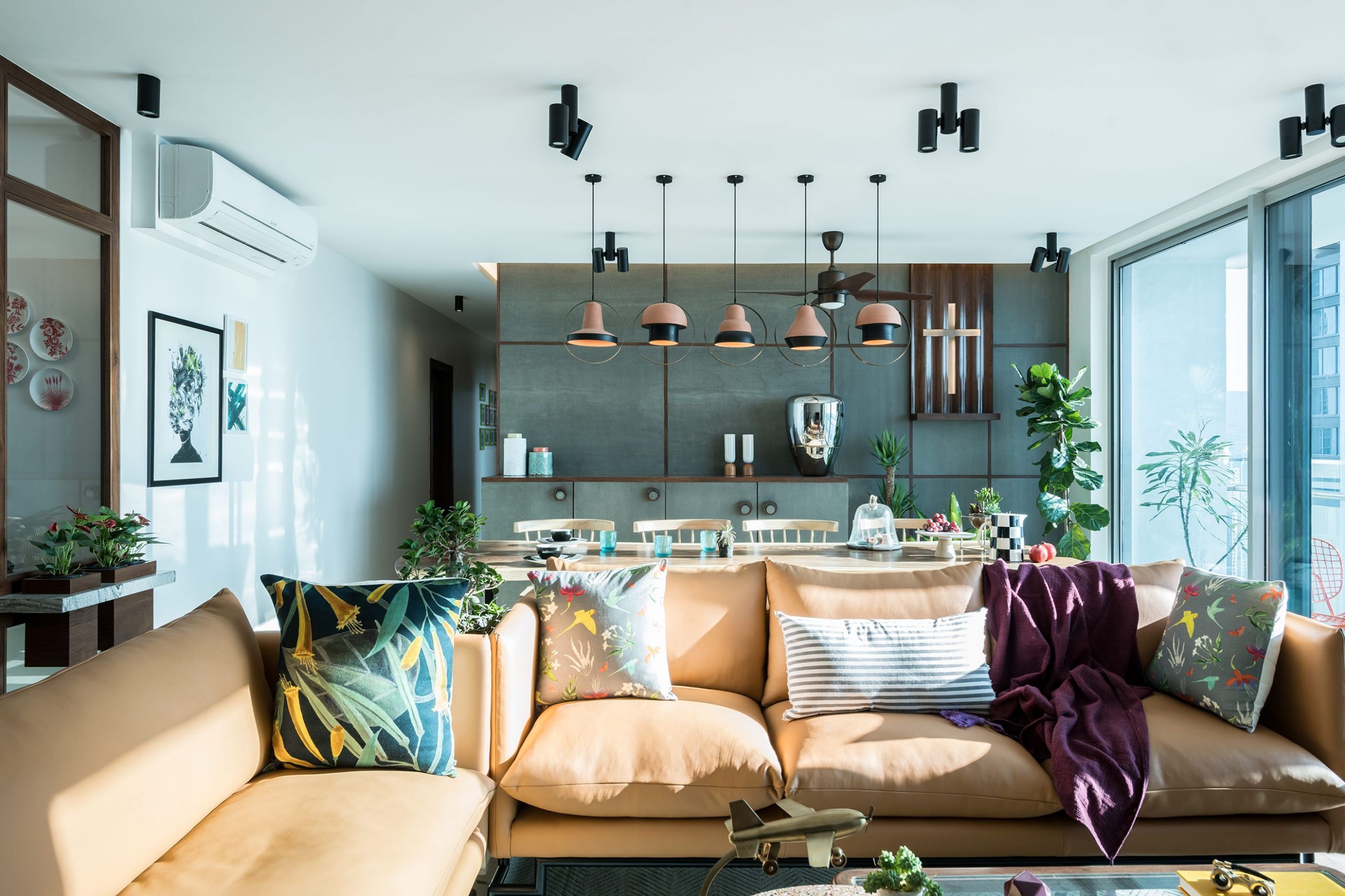 Living Room Design: 11 most stunning spaces to steal ideas from