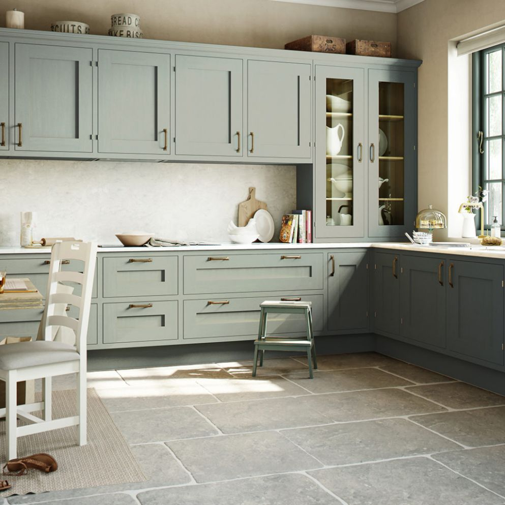 Looking for colourful kitchen ideas? - Optiplan Kitchen - kitchen ideas and colours