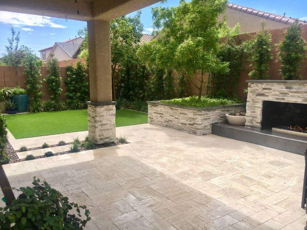 Make the most of a small yard | Las Vegas Review-Journal