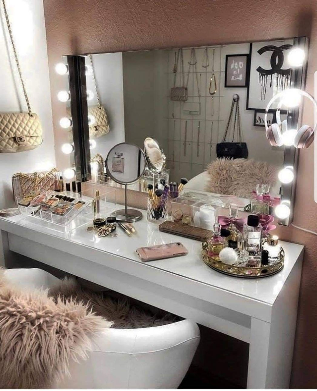 Makeup Organizers And Storage Ideas For Makeup Junkies | Stylish ...