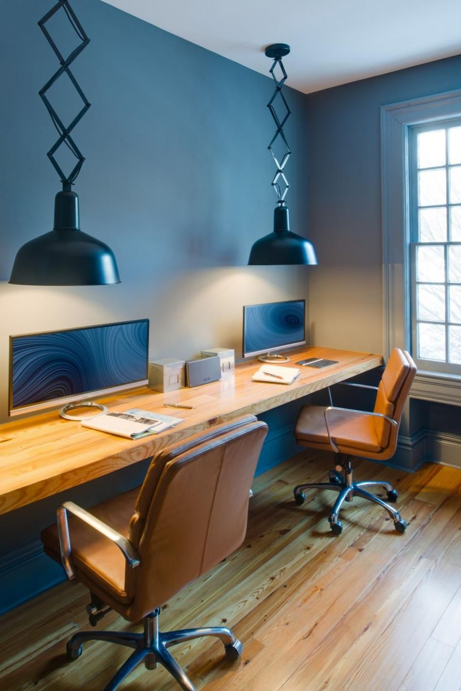 Minimize Your Technology for a More Relaxing Home | Home office ..