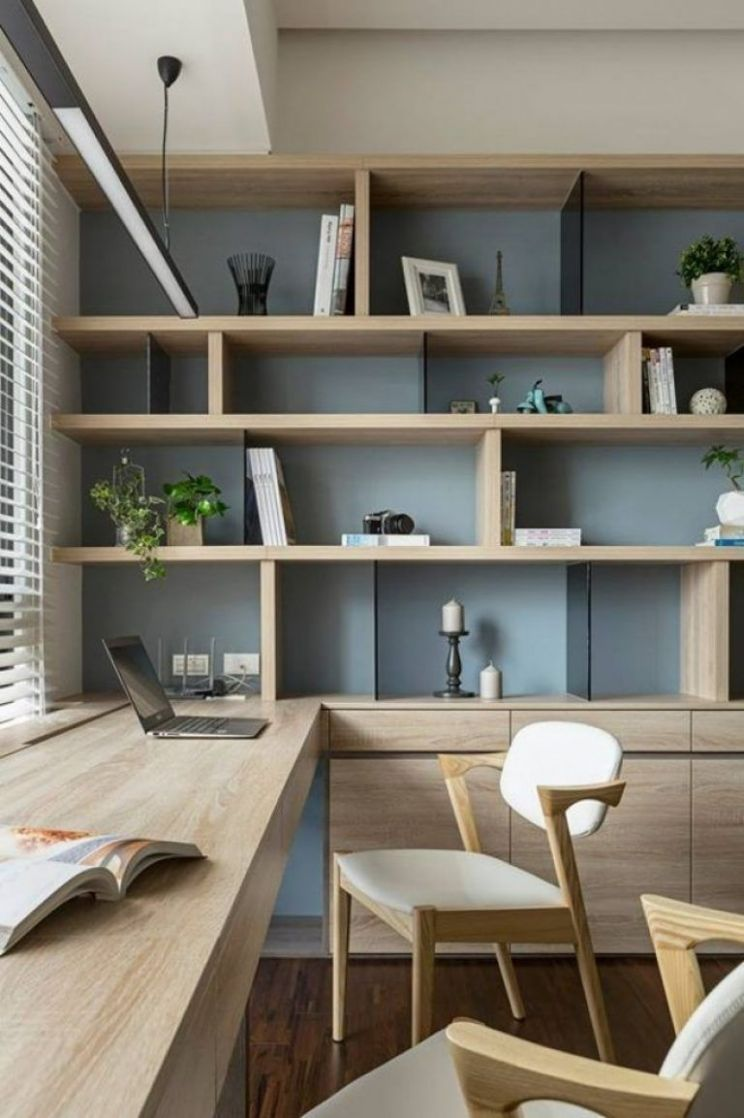 Modern Home Office Design Ideas 9 Best Cool Home Offices Images ...