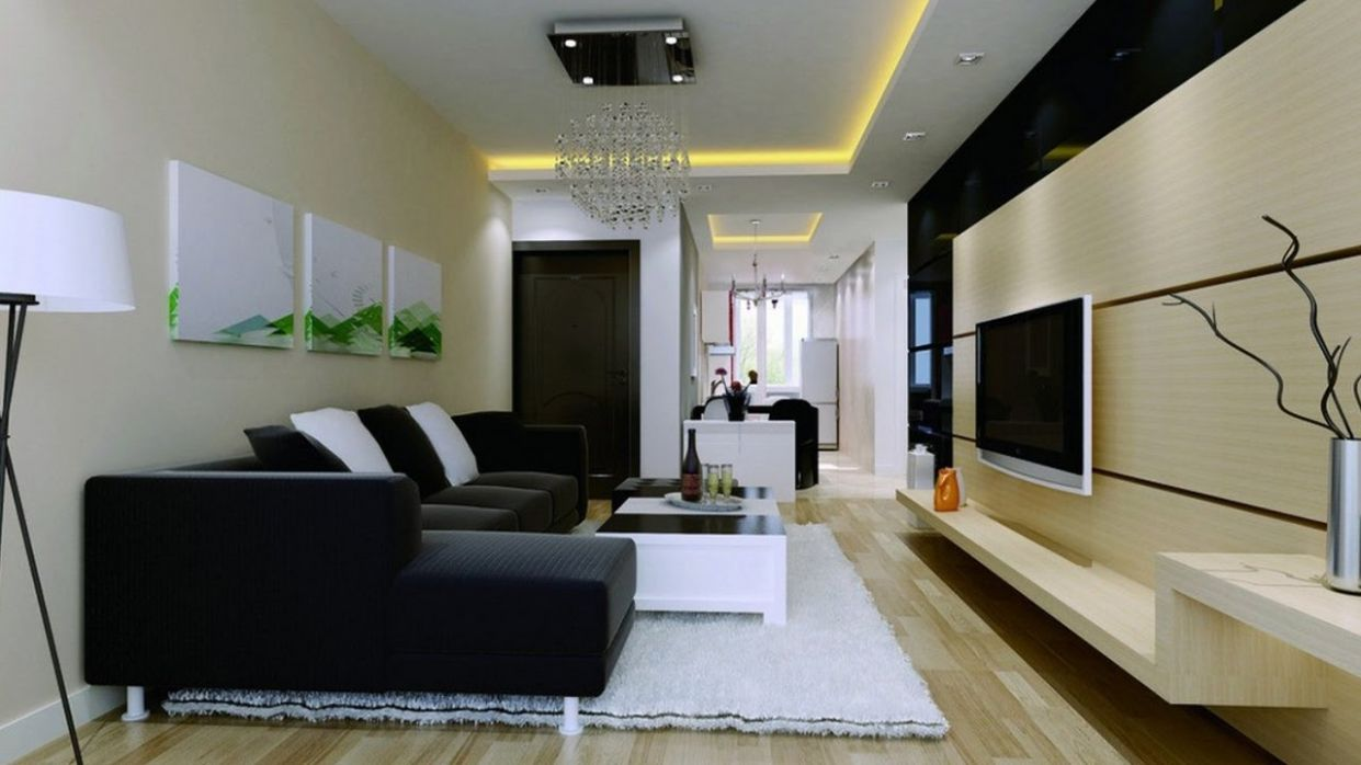 Modern Living Room Ideas Cool Decorating Contemporary Designs ...