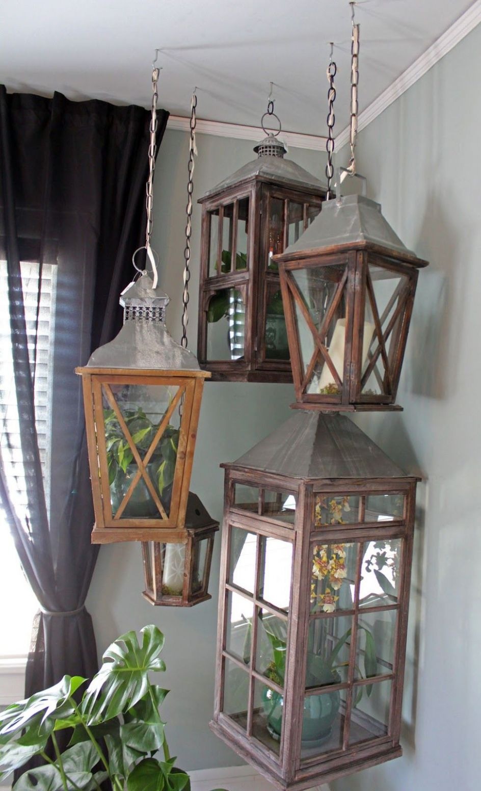 More From the 12 Spring Bachman's Ideas House... | Decor ...