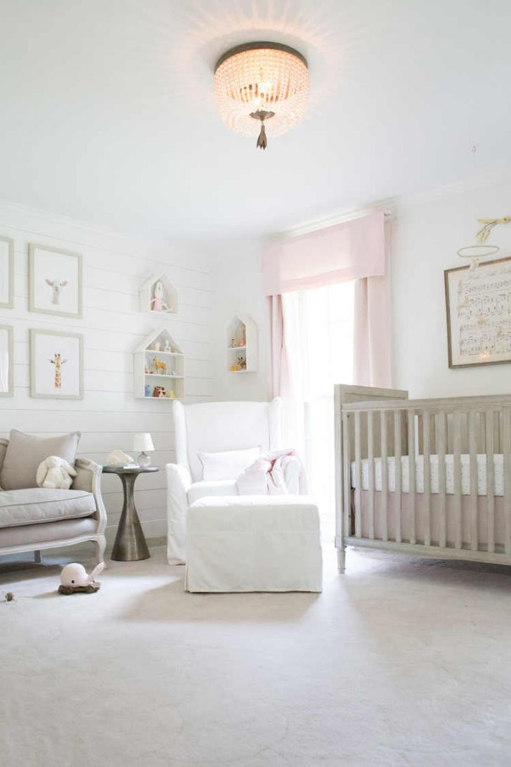 My Favorite Paint Colors For Kids Rooms And Baby Rooms - Lay Baby Lay - baby room paint colors