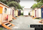 nice Sawhorse Revolution and Nickelsville's Tiny House Village ...