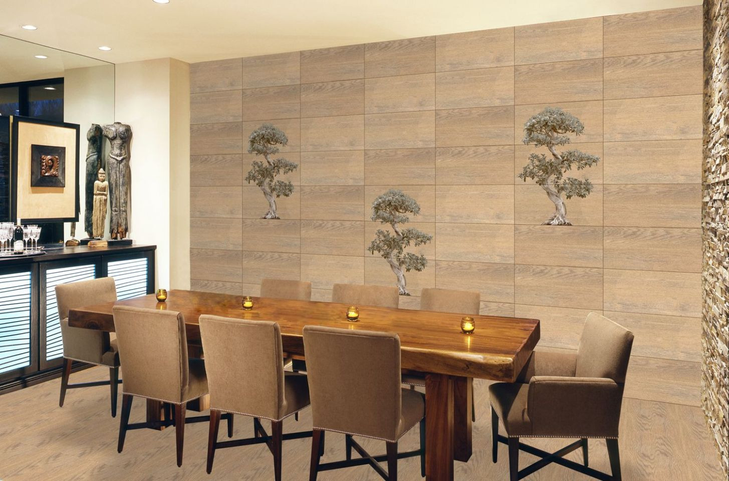 ODH Banyan Tree HL & ODW Dew - #Tiles for #Dining room (With ...