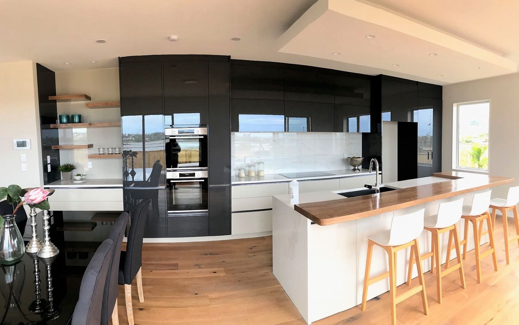 OUR Projects - GJ Kitchens - Auckland kitchens, New Zealand ...