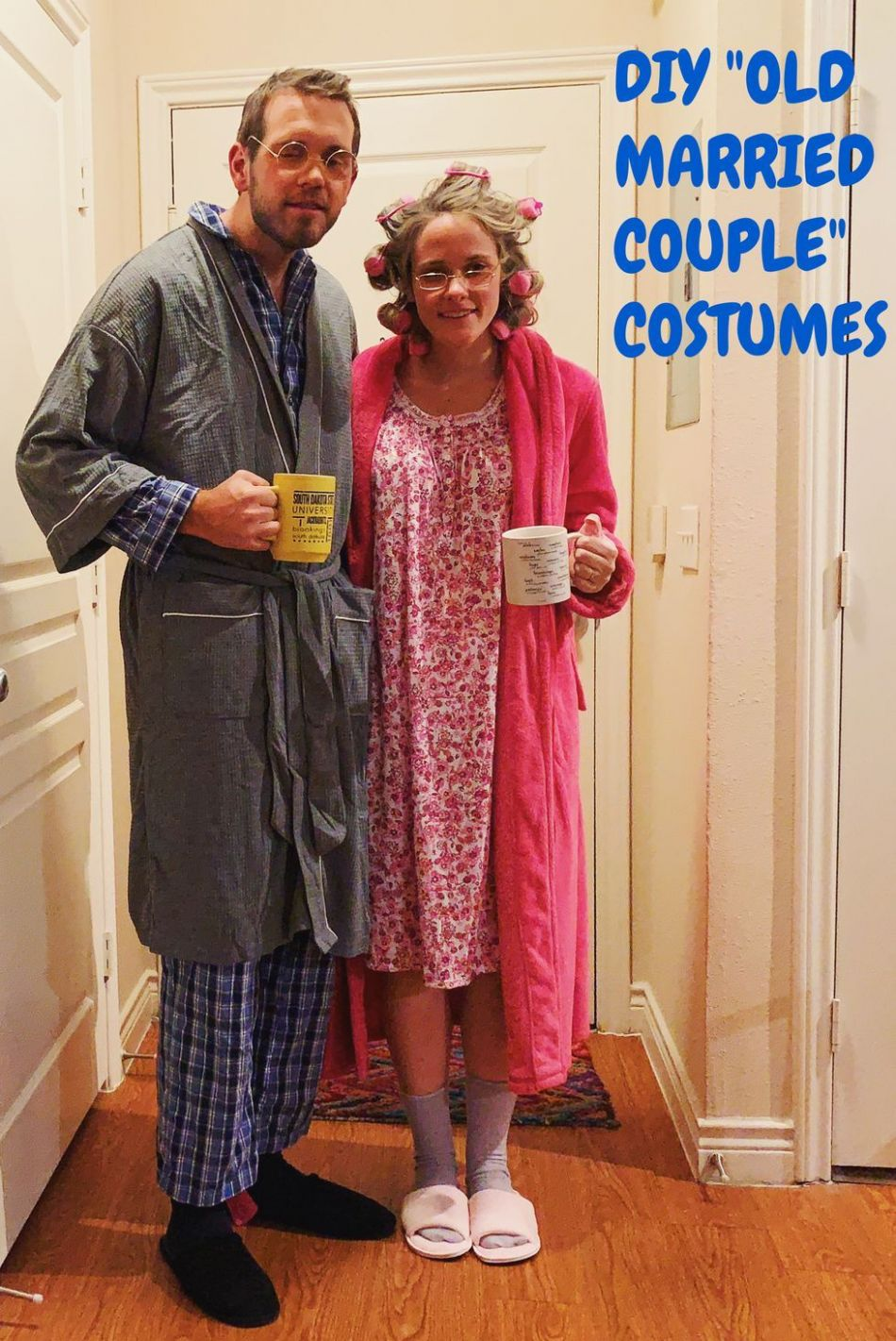 Peanut Butter And Jelly Halloween Costume - halloween ideas quick