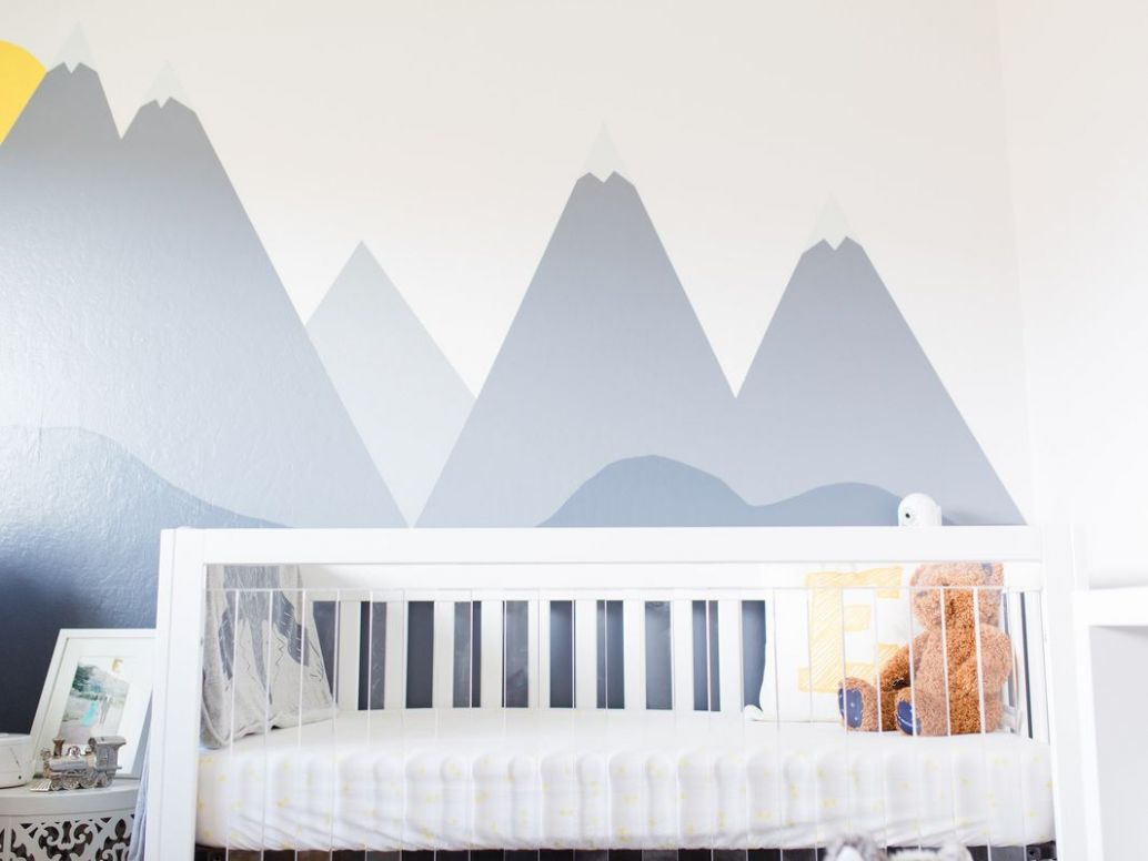 Pin by PEGACTIVE: FITNESS + FAITH on baby love. | Baby room design ..