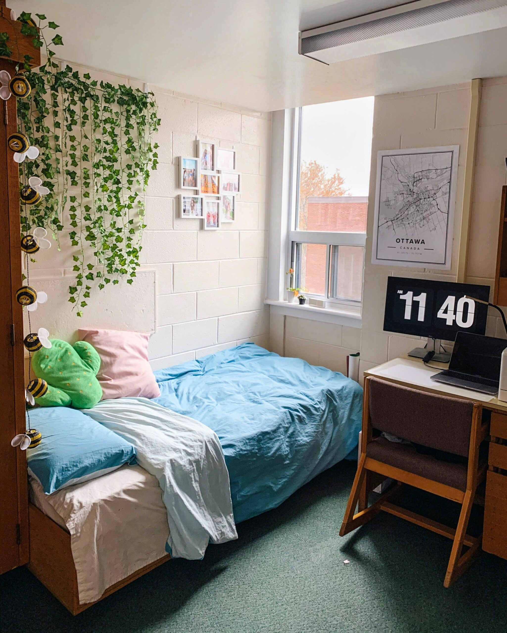 Pin on room inspo - dorm room design and decor ottawa