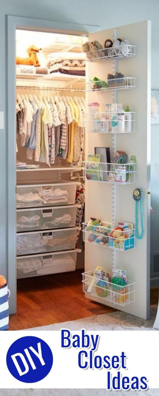 Pinterest DIY Home Projects To Try - Issue 10 | Baby room ..