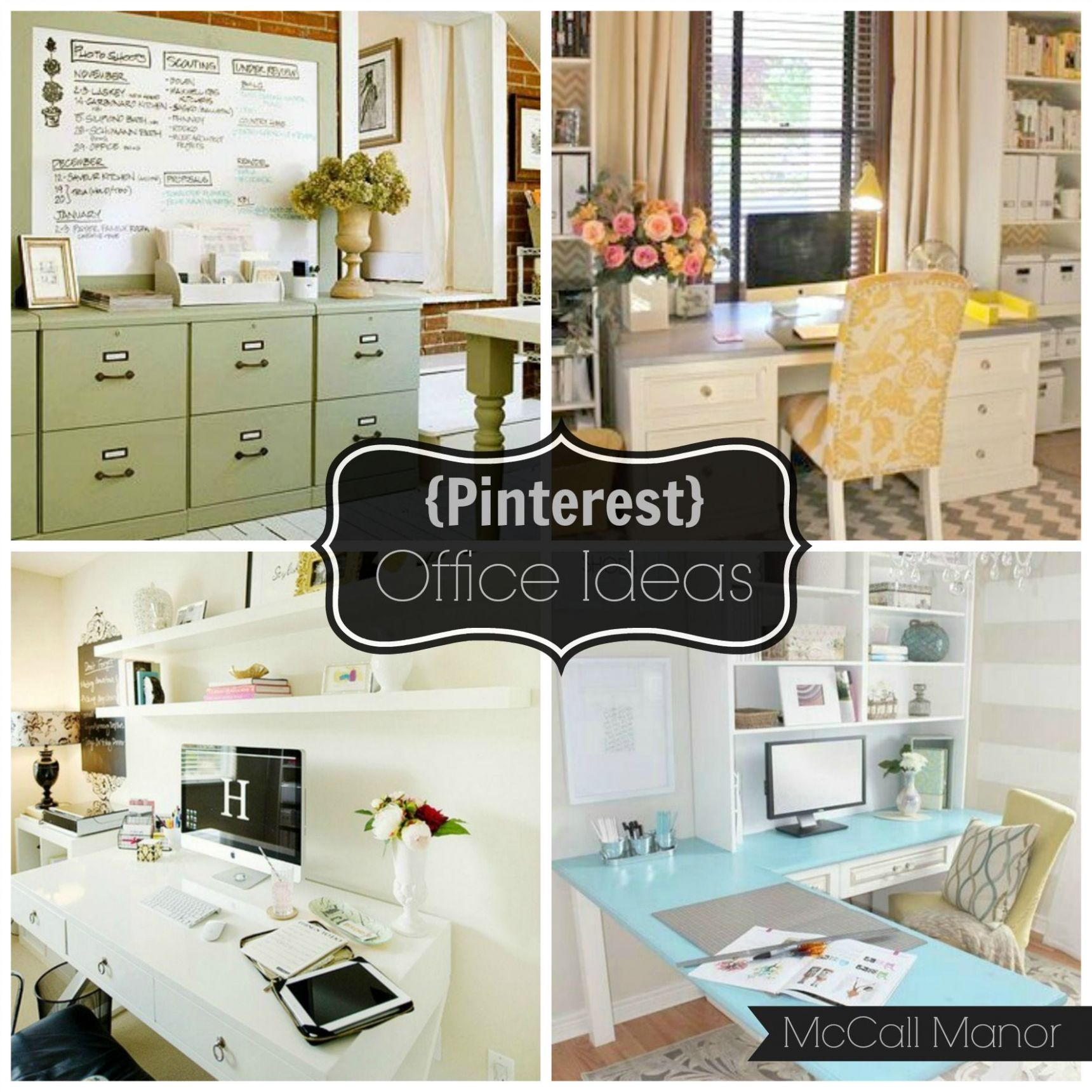 Pinterest Home Office Dekoration Ideen - | Home office, Dekoration ...