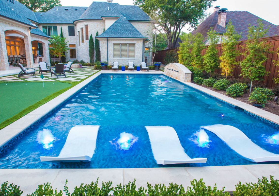 pool design ideas - Fanase - pool ideas pictures