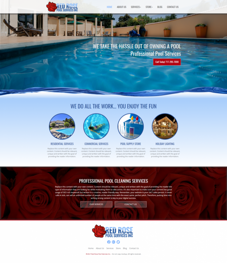 Pool Marketing Ideas, Tips and Strategies for Online Advertising ...