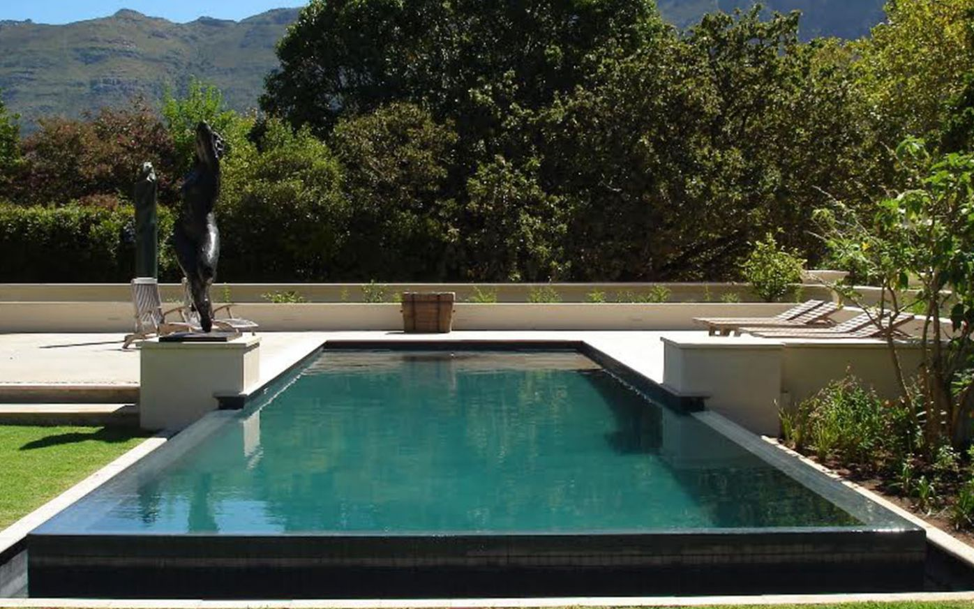 Pools & Renovations | macD Fireplaces and Luxury Pools - pool ideas cape town