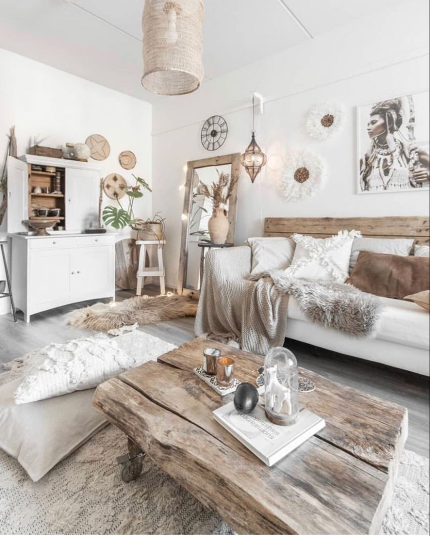 Popular Instagram Homes Worth The Follow in 11 | Living room ...