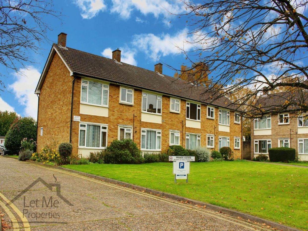 Property to let in St Albans - Letting Agents in St Albans - Let ...
