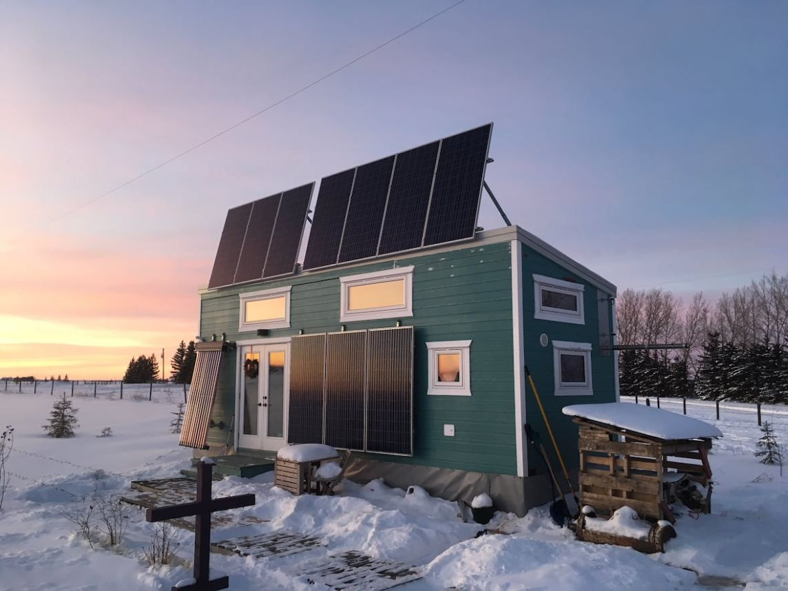 Proposed bylaw changes look to boost Edmonton tiny home ..
