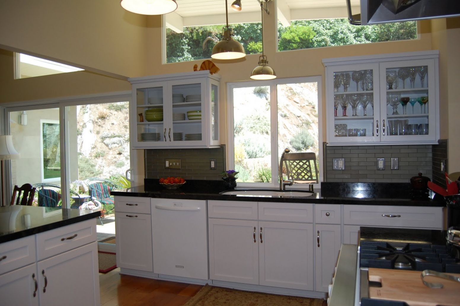 Remodeling the Ranch Style Home – Kitchen Design Notes - kitchen ideas ranch style house