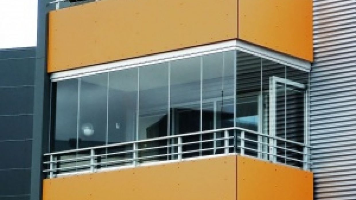 Revamp Your Terrace and Balcony With Glass – AIS Glasxperts ..