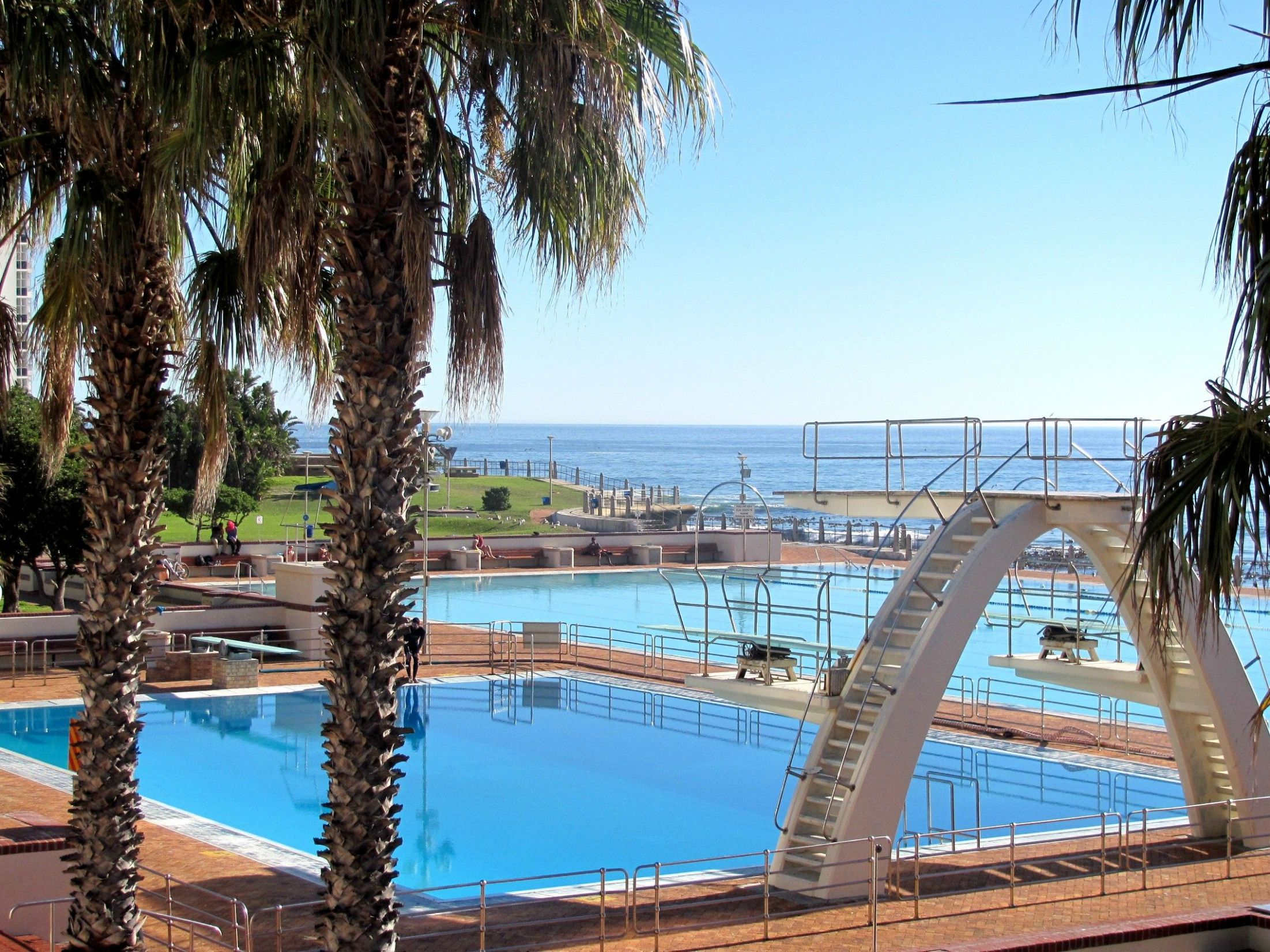 Sea Point Swimming pool, Cape Town | Cape town south africa, Sea ..