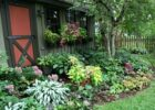 shade landscape design ideas - Zanese