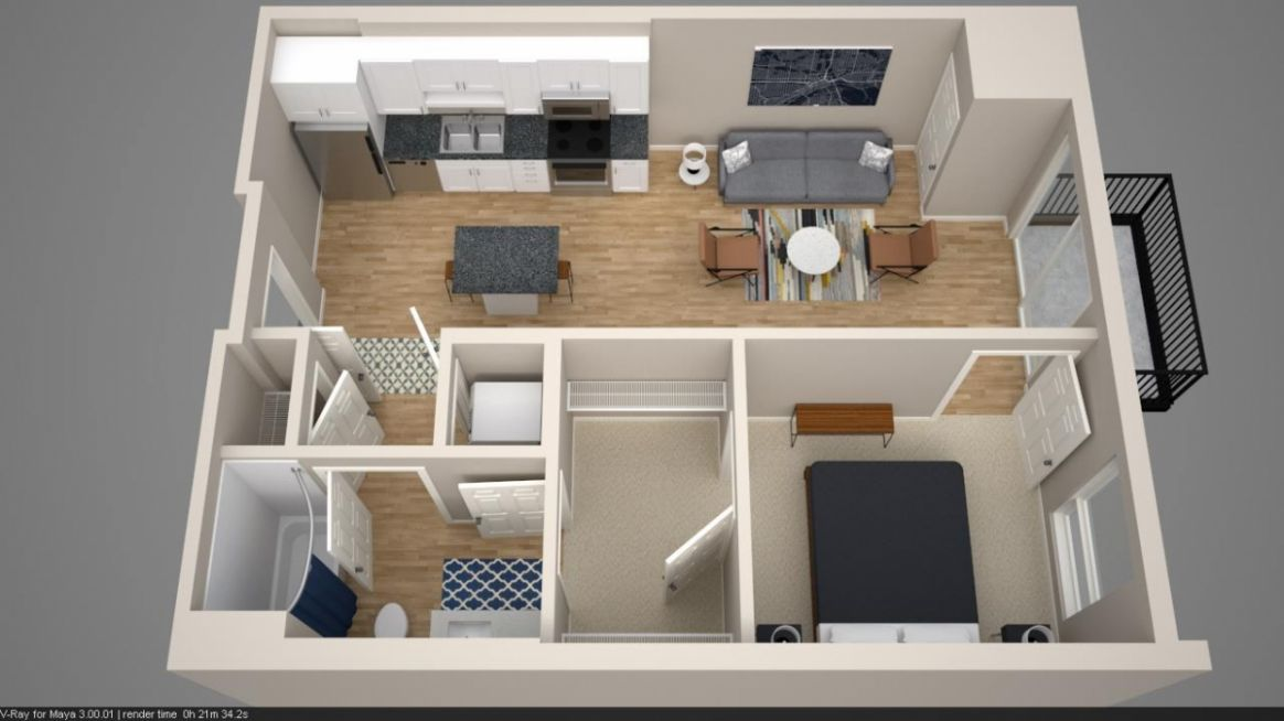 sketchup for interior designers floor plans - Tunkie