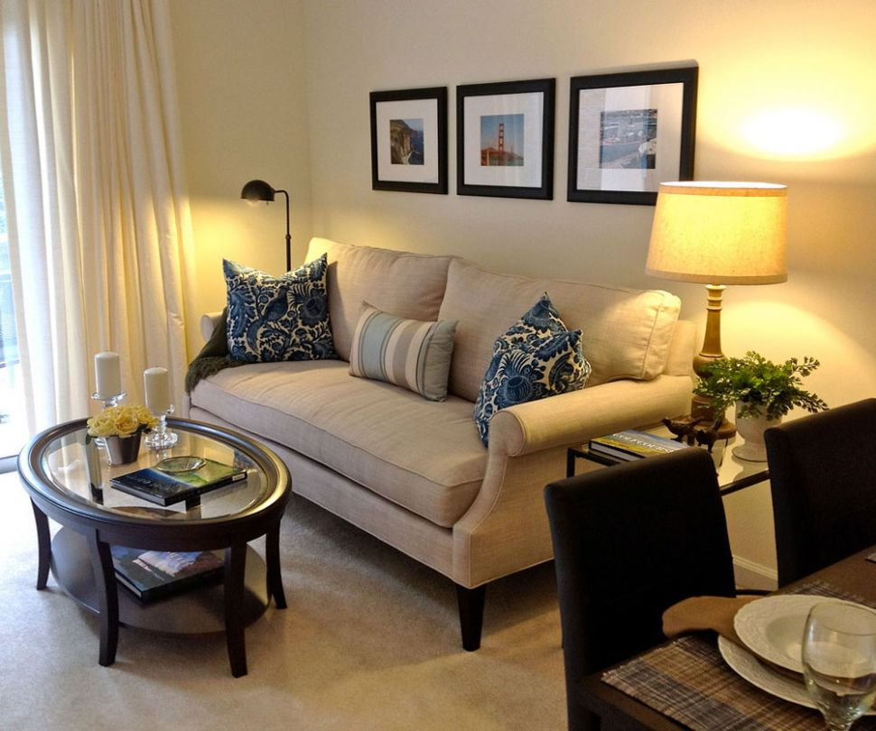 Small Apartment Decorating And Furnishing On A Budget - apartment design on a budget